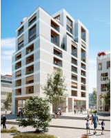 Massy programme immobilier neuve « Contact »  (4)