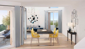 Massy programme immobilier neuve « Contact »  (5)
