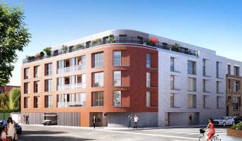 La Madeleine programme immobilier neuve « Amarante »