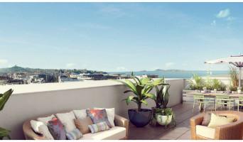 Marseille programme immobilier neuve « Le Marsiho »  (2)