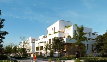 Bussy-Saint-Georges programme immobilier neuve « Emergence »