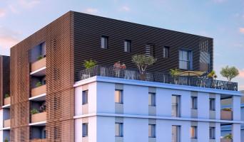 Montpellier programme immobilier neuve « Elaïa »  (2)