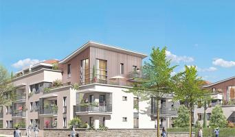 Cormeilles-en-Parisis programme immobilier neuve « Artistik »