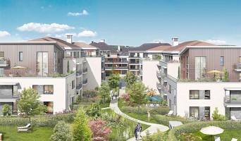 Cormeilles-en-Parisis programme immobilier neuve « Artistik »  (2)