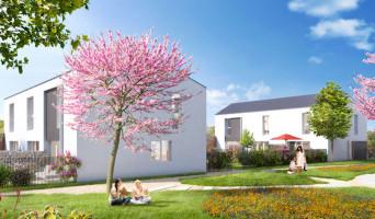 Colomiers programme immobilier neuve « Millésime »  (3)