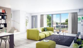 Colomiers programme immobilier neuve « Millésime »  (4)