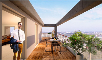 Lormont programme immobilier neuve « Villa Alexandre »  (2)