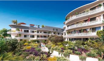 Mandelieu-la-Napoule programme immobilier neuve « Absolu »  (3)
