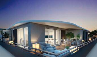 Mandelieu-la-Napoule programme immobilier neuve « Absolu »  (4)