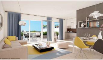 Mandelieu-la-Napoule programme immobilier neuve « Absolu »  (5)