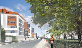 Pau programme immobilier neuve « Orea Park »  (2)