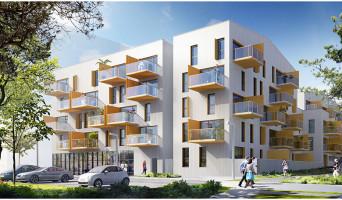 Chantepie programme immobilier neuve « Convergence #4 »