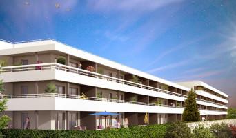 Marseille programme immobilier neuve « Ligne Bleue »