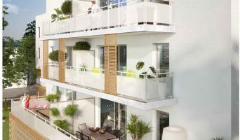 Le Petit-Quevilly programme immobilier neuve « Bel-Ami »  (2)