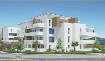 Mèze programme immobilier neuve « Seaside »  (2)