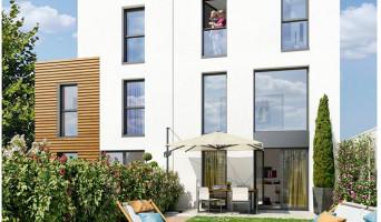 Houilles programme immobilier neuve « Plein'R »  (2)
