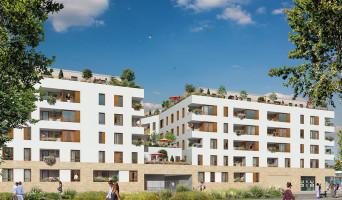 Villepinte programme immobilier neuve « Eloge »