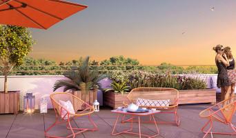 Villepinte programme immobilier neuve « Eloge »  (4)