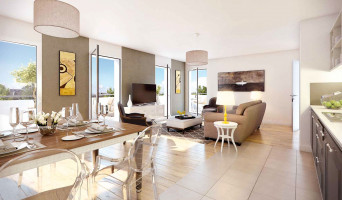 Sannois programme immobilier neuve « Programme immobilier n°212663 »  (4)