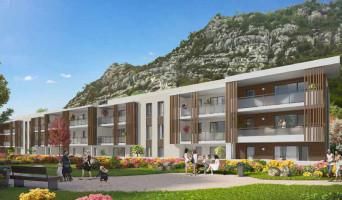 Voreppe programme immobilier neuve « Eden Roc »