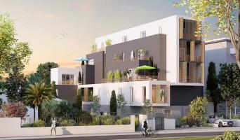 Montpellier programme immobilier neuve « Le 409 Maréchal Leclerc »