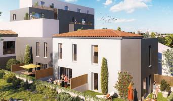 Montpellier programme immobilier neuve « Le 409 Maréchal Leclerc »  (2)