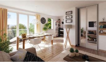 Montpellier programme immobilier neuve « Le 409 Maréchal Leclerc »  (3)