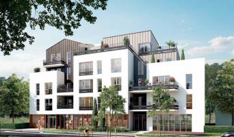 Livry-Gargan programme immobilier neuve « Programme immobilier n°212734 »