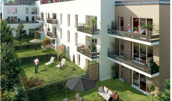Livry-Gargan programme immobilier neuve « Programme immobilier n°212734 »  (2)