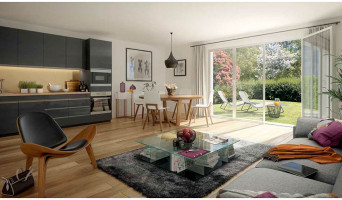Livry-Gargan programme immobilier neuve « Programme immobilier n°212734 »  (3)