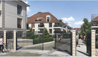 Plaisir programme immobilier rénové « Résidence n°212735 » en loi pinel