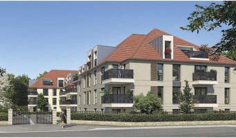 Plaisir programme immobilier neuve « Programme immobilier n°212735 » en Loi Pinel  (2)