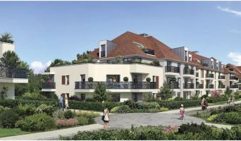 Plaisir programme immobilier neuve « Programme immobilier n°212735 » en Loi Pinel  (3)