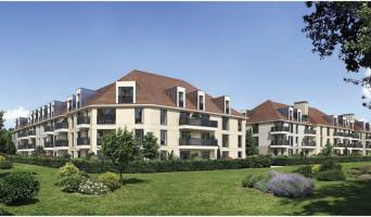 Plaisir programme immobilier neuve « Programme immobilier n°212735 » en Loi Pinel  (4)