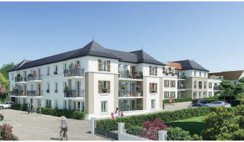 Domont programme immobilier neuve « Programme immobilier n°212738 »