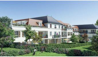 Domont programme immobilier neuve « Programme immobilier n°212738 »  (2)