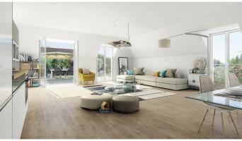 Domont programme immobilier neuve « Programme immobilier n°212738 »  (3)
