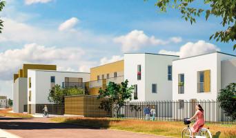 Saint-Jean-de-Braye programme immobilier neuve « Edène »