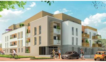 Saint-Jean-de-Braye programme immobilier neuve « Edène »  (2)