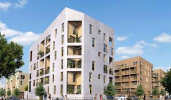 Carrières-sous-Poissy programme immobilier neuve « Vitamin »