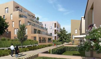 Carrières-sous-Poissy programme immobilier neuve « Vitamin »  (2)