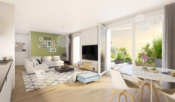 Carrières-sous-Poissy programme immobilier neuve « Vitamin »  (3)