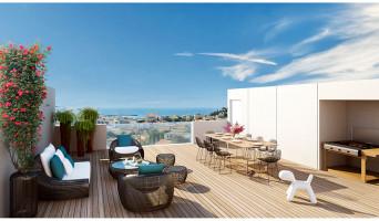 Marseille programme immobilier neuve « Le Bao »