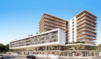 Marseille programme immobilier neuve « Le Bao »  (2)
