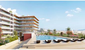 Marseille programme immobilier neuve « Le Bao »  (3)