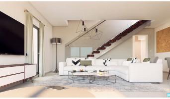 Marseille programme immobilier neuve « Le Bao »  (4)