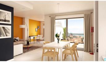 Marseille programme immobilier neuve « Le Bao »  (5)