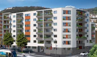 Nice programme immobilier neuve « Esprit Saint-Roch »