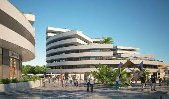 Agde programme immobilier neuve « Iconic » en Loi Pinel  (3)