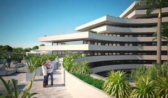 Agde programme immobilier neuve « Iconic » en Loi Pinel  (4)